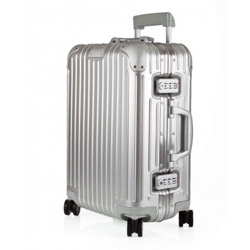 RIMOWA(リモワ)スーツケース リモワ オリジナル 925.53.00.4 キャビン 在庫商品 35リットル 4輪画像