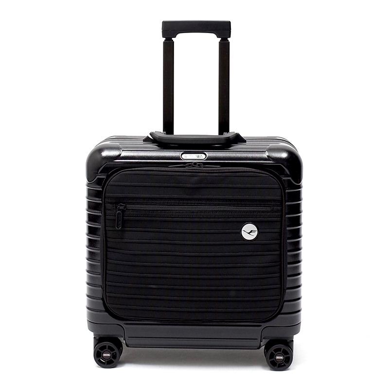 RIMOWA(リモワ)スーツケース ルフトハンザ リモワ ボレロ 1749138 23リットル 在庫商品 4輪画像