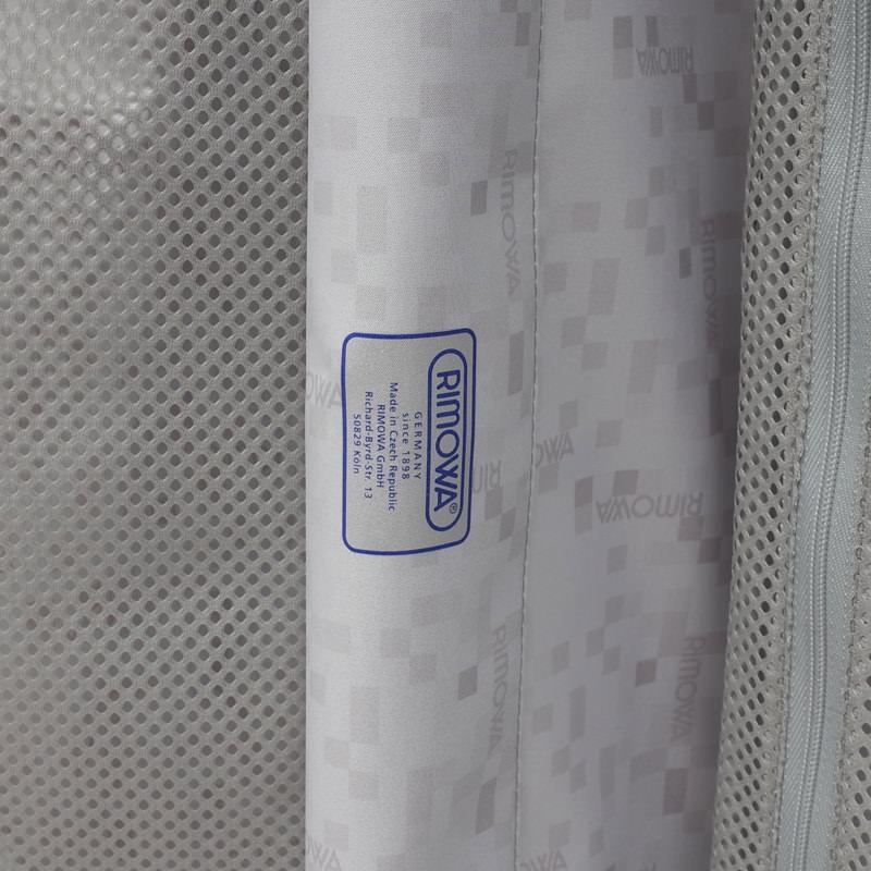 リモワ サルサ 810.73.14.4 在庫商品 87リットル 4輪