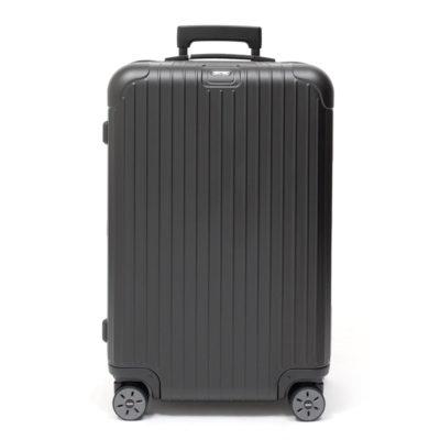 【週末限定価格】リモワ サルサ 電子タグ 811.63.32.5 在庫商品 63リットル 4輪