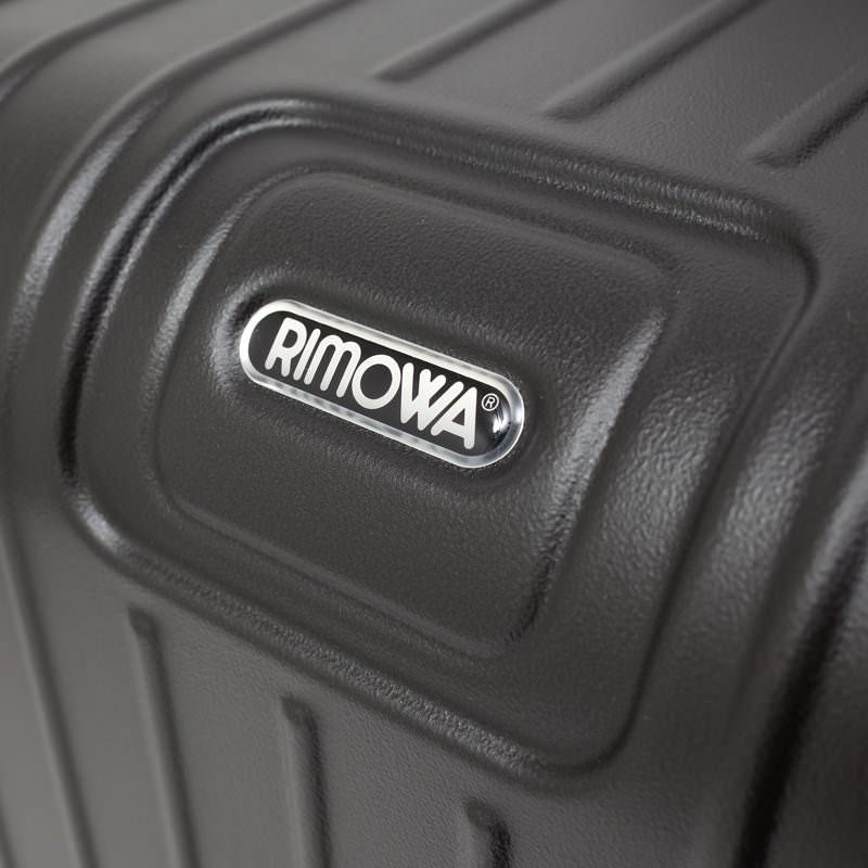 リモワ サルサ 電子タグ 811.63.32.5 在庫商品 63リットル 4輪