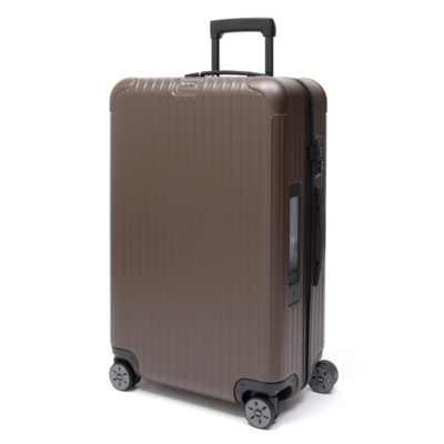 【週末限定価格】リモワ サルサ 電子タグ 811.70.38.5 在庫商品 78リットル 4輪