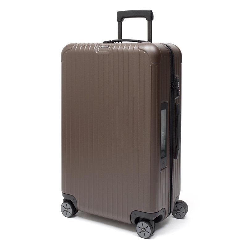 リモワスーツケース リモワ サルサ 電子タグ 811.70.38.5 在庫商品 78リットル 4輪画像