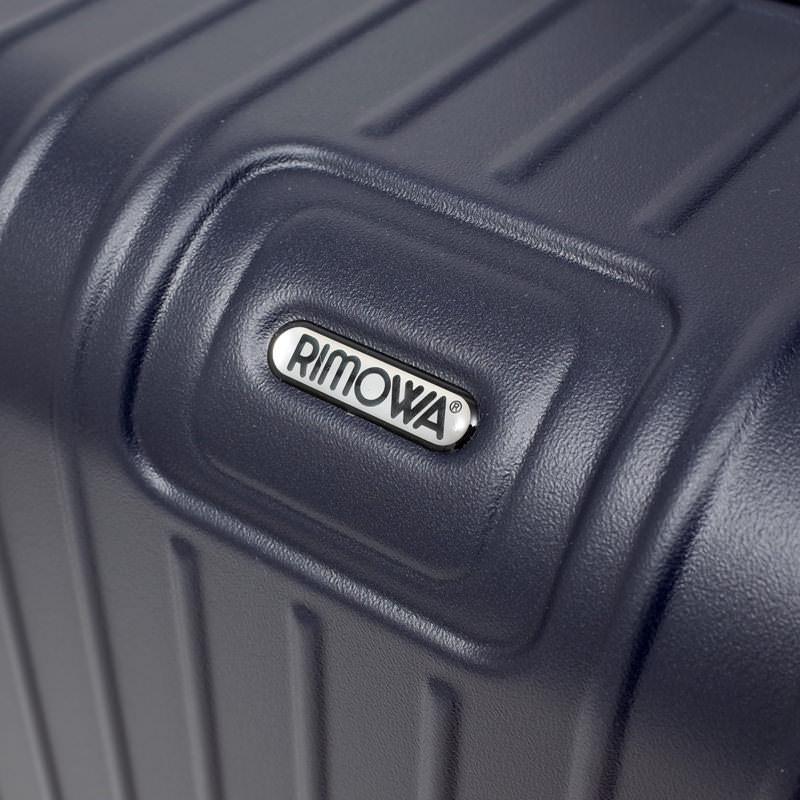 リモワ サルサ 電子タグ  811.73.39.5 在庫商品 87リットル 4輪