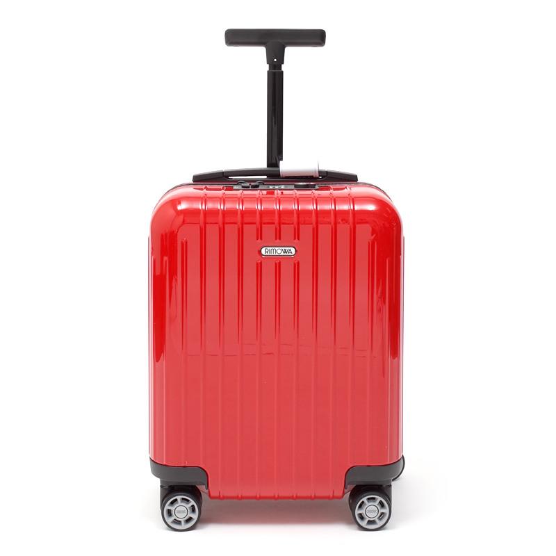 RIMOWA(リモワ)スーツケース リモワ サルサ エアー 820.42.46.4 22リットル 在庫商品 4輪画像