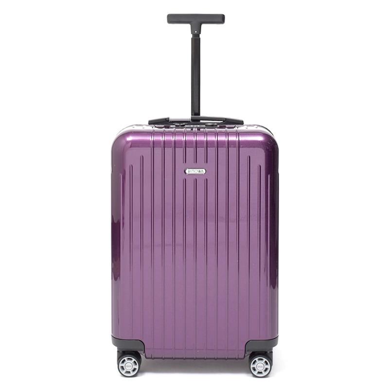 RIMOWA(リモワ)スーツケース リモワ サルサ エアー 820.53.22.4 37リットル 4輪画像