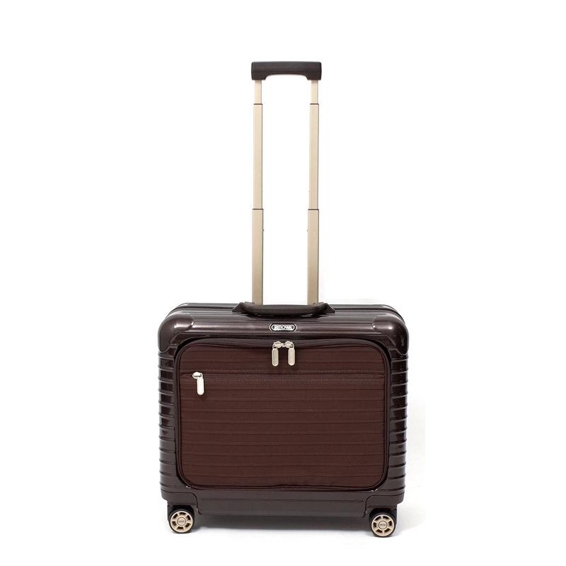 リモワスーツケース リモワ サルサデラックス ハイブリッド 840.50.33.4 32リットル 4輪 在庫商品画像