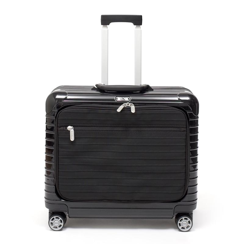 リモワ サルサデラックス ハイブリッド 840.50.50.4 在庫商品 32リットル 4輪