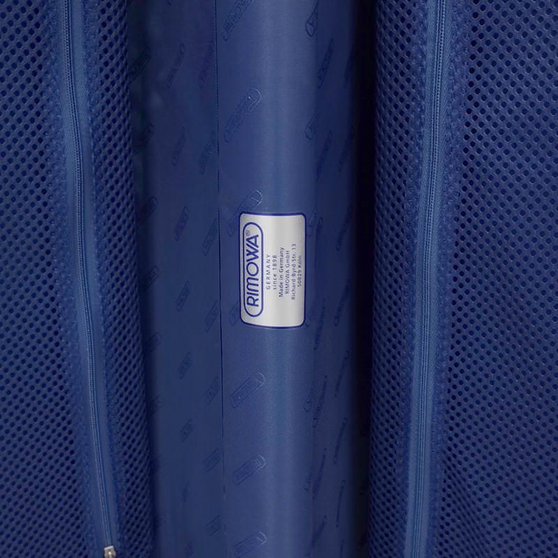 リモワ トパーズ 在庫商品 924.63.00.4 68リットル 4輪