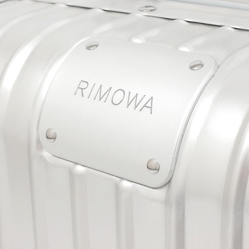 リモワ オリジナル キャンビンS 32リットル 4輪