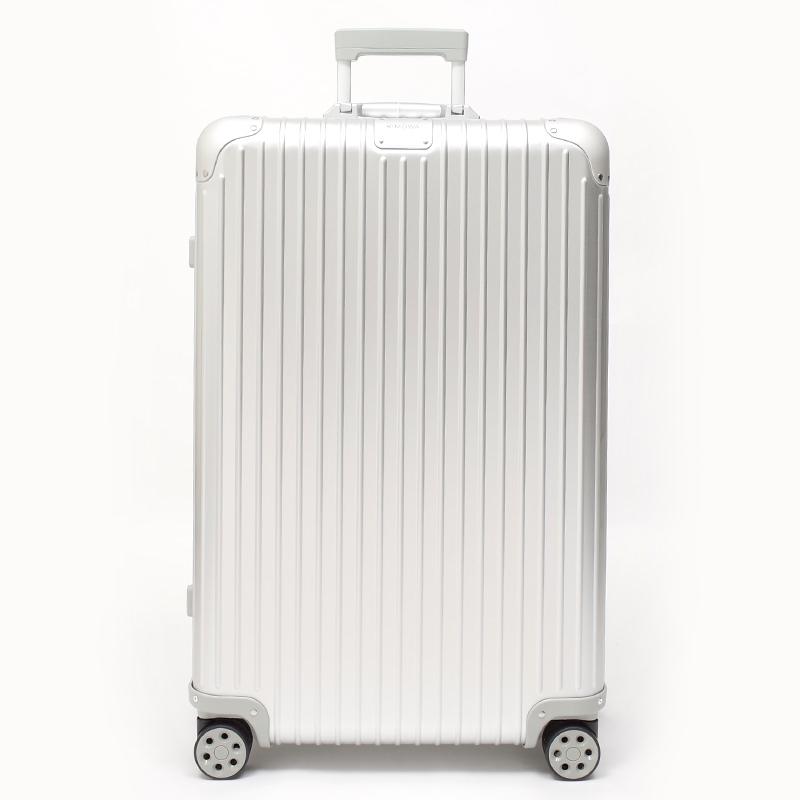 リモワスーツケース リモワ オリジナル チェックインL  在庫商品 86リットル 4輪画像