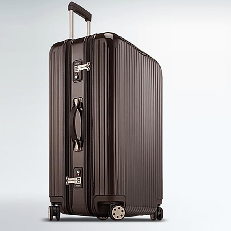 RIMOWA(リモワ)スーツケース リモワ サルサデラックス 3Suiter U1-872.80 中古商品 131リットル 4輪画像