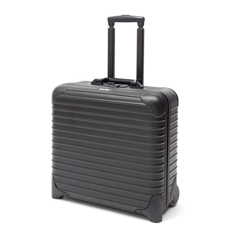 RIMOWA(リモワ)スーツケース リモワ サルサ 中古商品 U810.40-2 25リットル 4輪画像