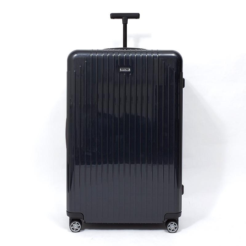 RIMOWA(リモワ)スーツケース リモワ サルサ エアー 中古美品 820.73-2 91リットル 4輪画像