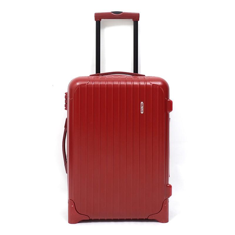 RIMOWA(リモワ)スーツケース リモワ サルサ 855.52-2 35リットル 中古商品 2輪画像