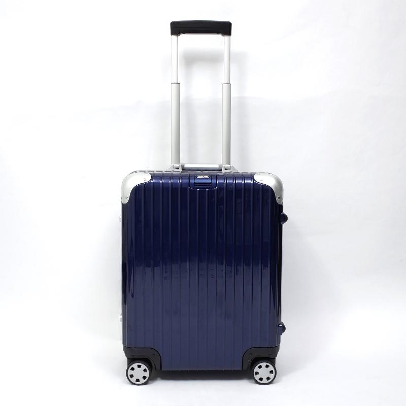 RIMOWA(リモワ)スーツケース リモワ リンボ 891.56-2 中古美品 49リットル 4輪画像