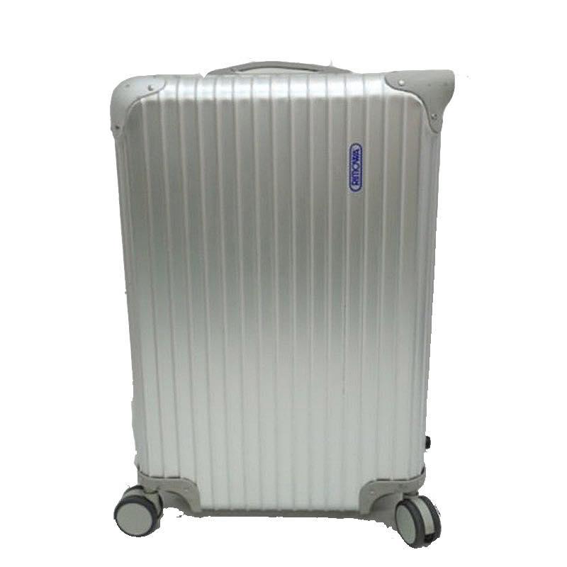 RIMOWA(リモワ)スーツケース リモワ トパーズ U2-932.63  中古商品 64リットル 4輪画像