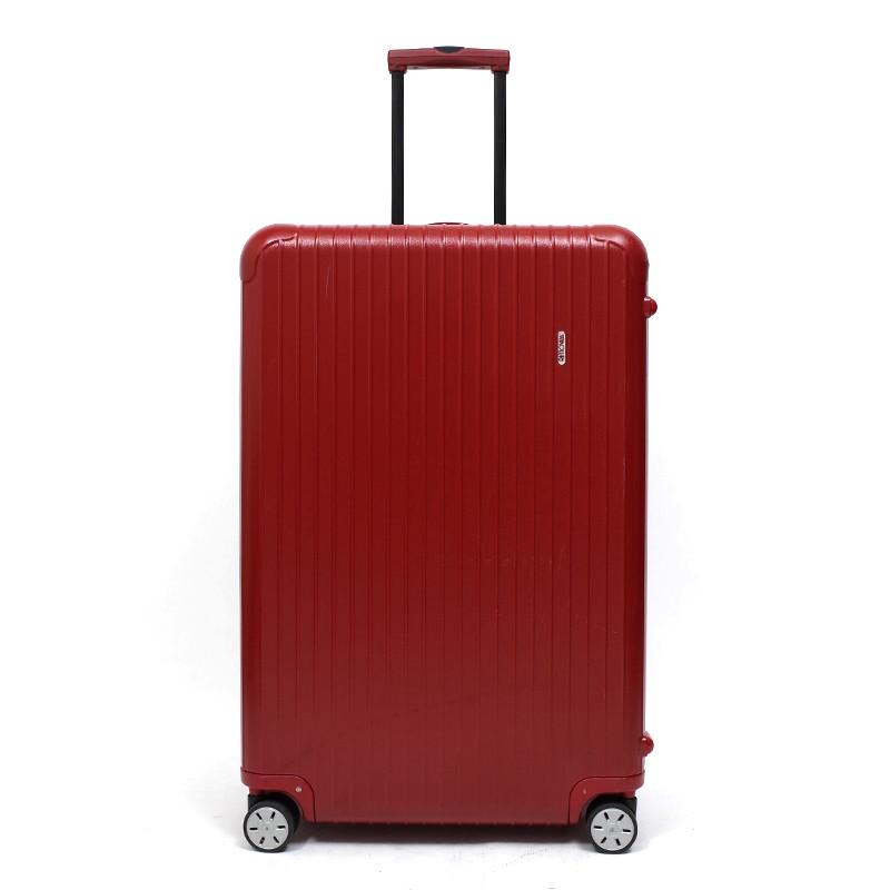 RIMOWA(リモワ)スーツケース リモワ サルサ 875.77-4 104リットル 中古商品 4輪画像