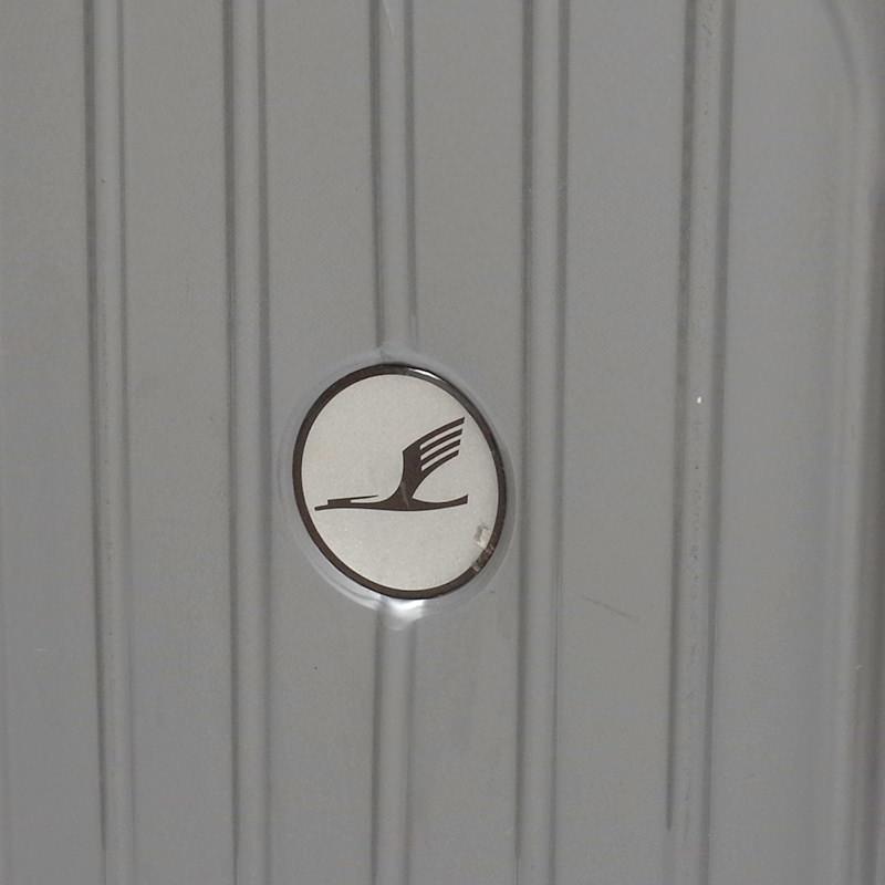 リモワ ルフトハンザ エアーライト 805.52  中古商品 33リットル 2輪