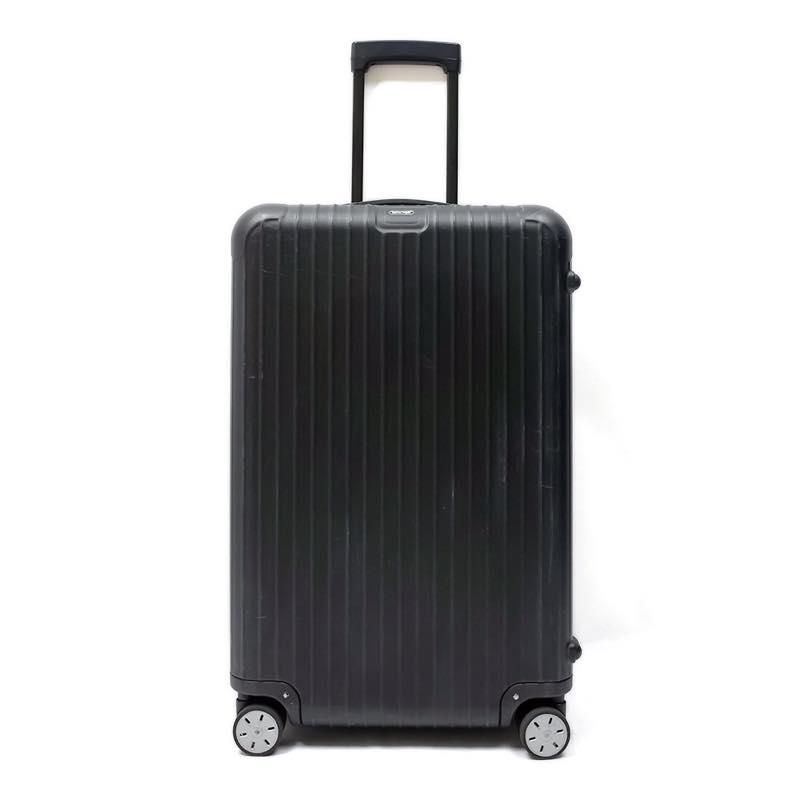 RIMOWA(リモワ)スーツケース リモワ サルサ 810.70 78リットル 中古商品 4輪画像