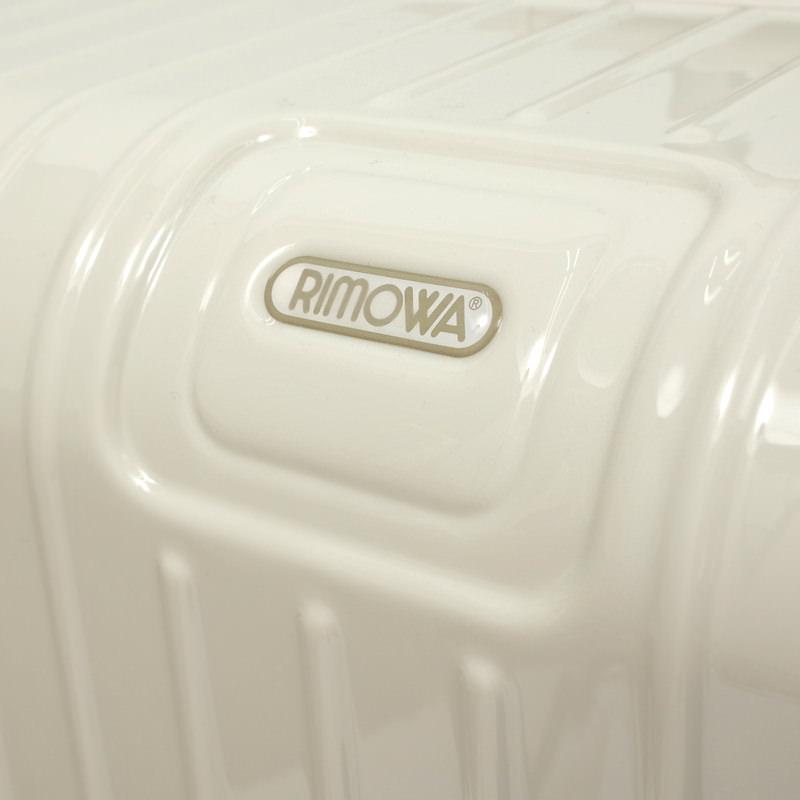 リモワ サルサ 810.90  中古商品 23リットル 2輪