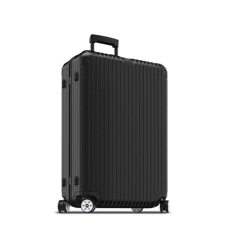 RIMOWA(リモワ)スーツケース リモワ サルサ 電子タグ 811.77.39.5 中古商品 96リットル 4輪画像