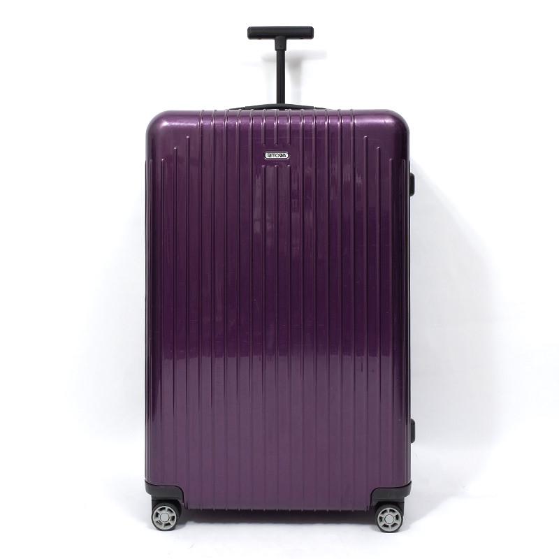 RIMOWA(リモワ)スーツケース リモワ サルサ エアー 中古商品 822.73 91リットル 4輪画像