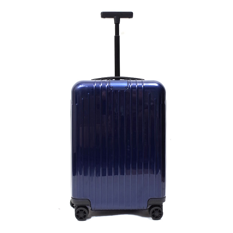 RIMOWA(リモワ)スーツケース リモワ エッセンシャル ライト 823.52 キャビンS ブルー 中古商品画像