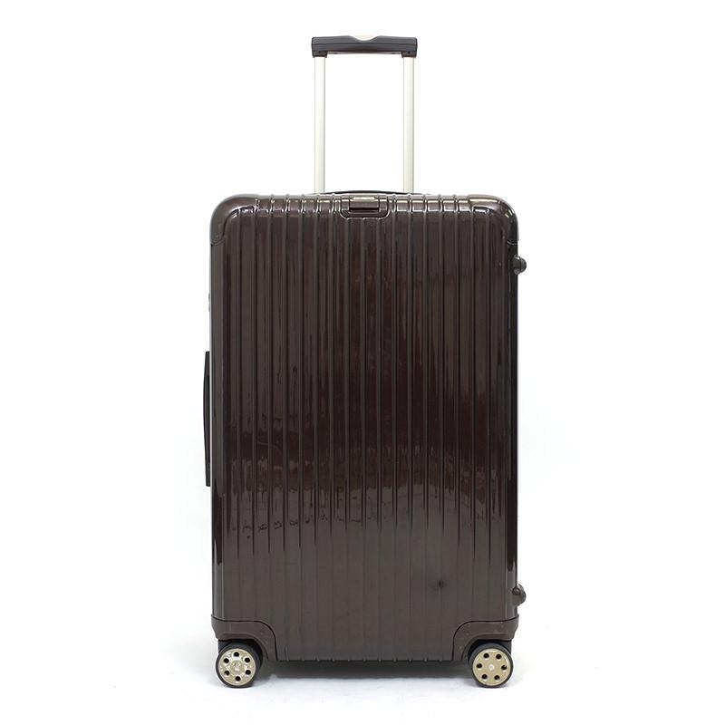 RIMOWA(リモワ)スーツケース リモワ サルサ デラックス 872.70 78リットル 中古商品 4輪画像
