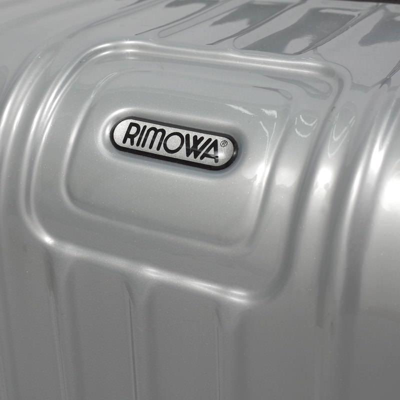 リモワ サルサ 844.63  中古美品 64リットル 4輪