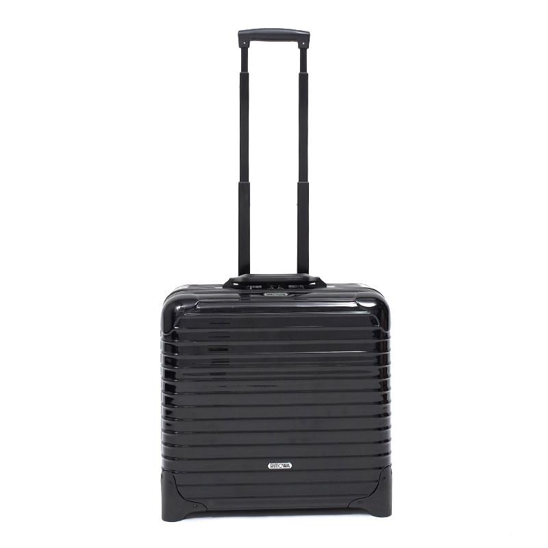 RIMOWA(リモワ)スーツケース リモワ サルサ デラックス 850.40 25リットル 2輪画像