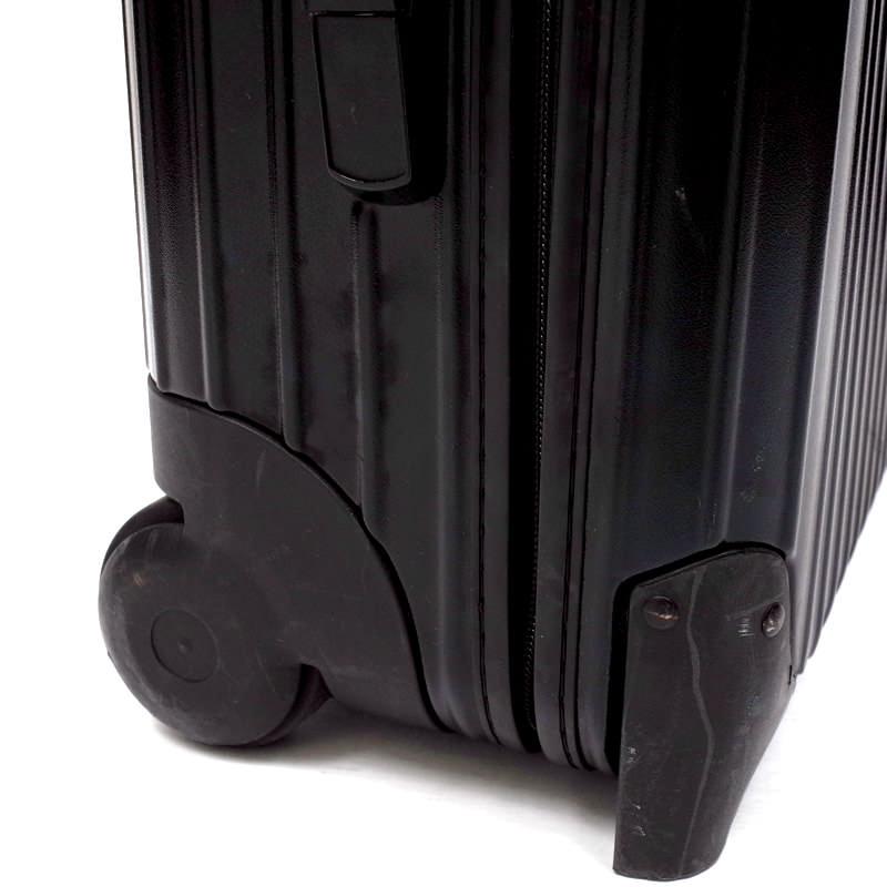 リモワ サルサ 851.52  中古商品 32リットル 2輪