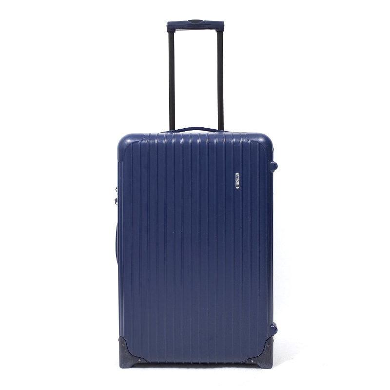 RIMOWA(リモワ)スーツケース リモワ サルサエアー 854.63  中古商品 63リットル 2輪画像