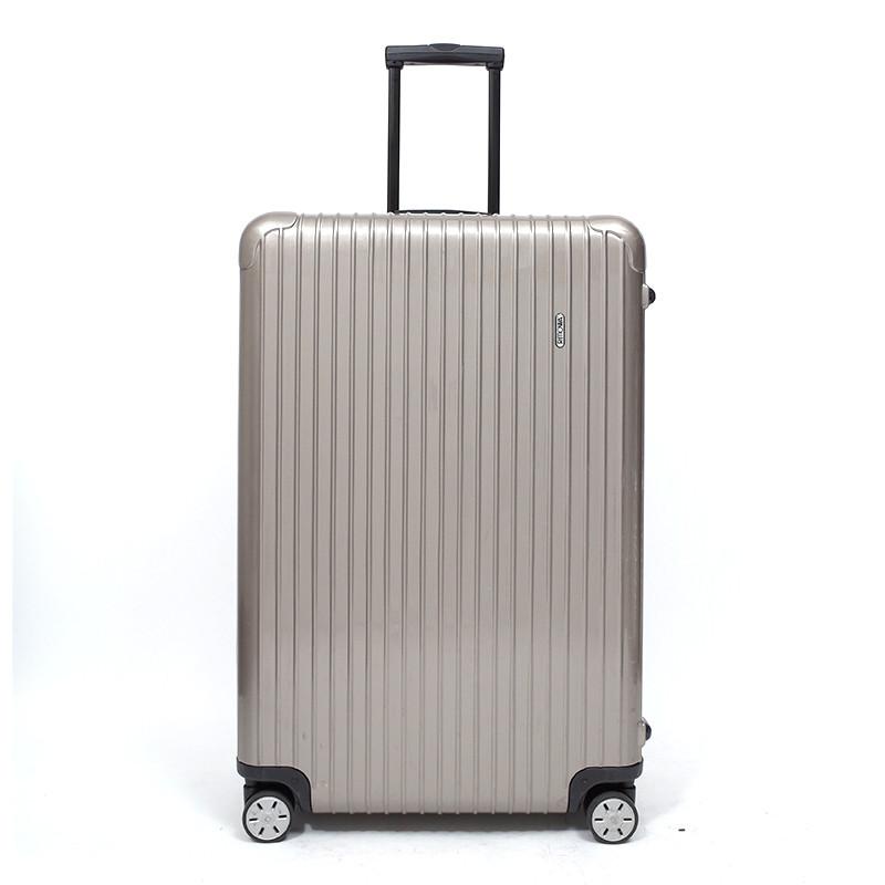 RIMOWA(リモワ)スーツケース リモワ サルサ 869.77 104リットル 中古商品 4輪画像