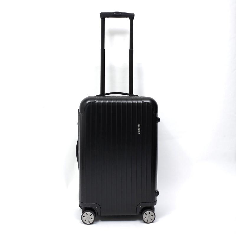 RIMOWA(リモワ)スーツケース リモワ サルサ 871.54 51リットル 中古商品 4輪画像