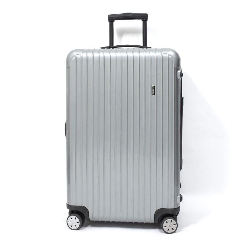 RIMOWA(リモワ)スーツケース リモワ サルサ 876.70 82リットル 中古商品 4輪画像