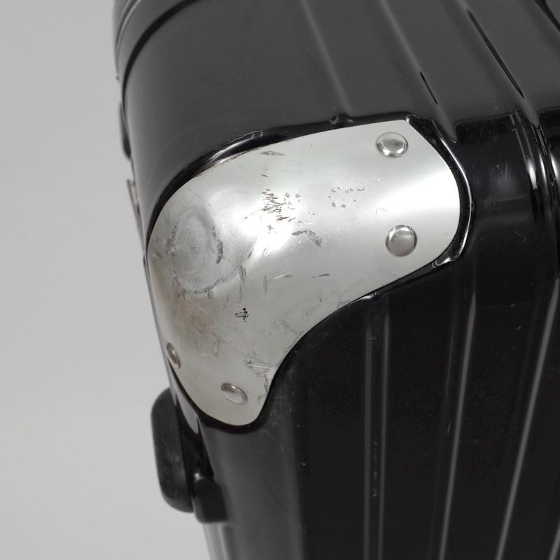 リモワ リンボ 中古美品 890.73 83リットル 4輪