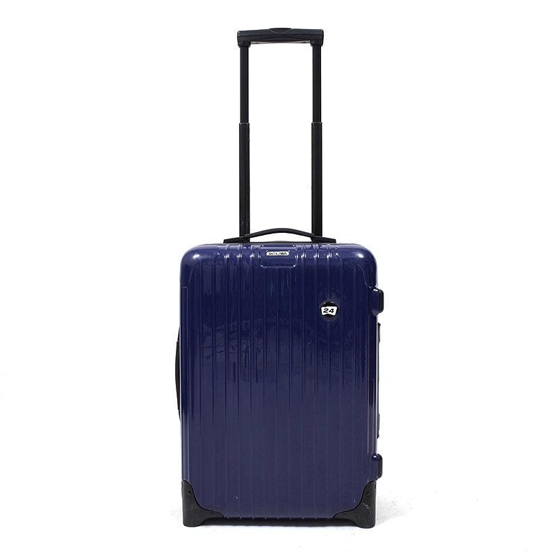 RIMOWA(リモワ)スーツケース リモワ サルサ U895.51  中古商品 35リットル 2輪画像