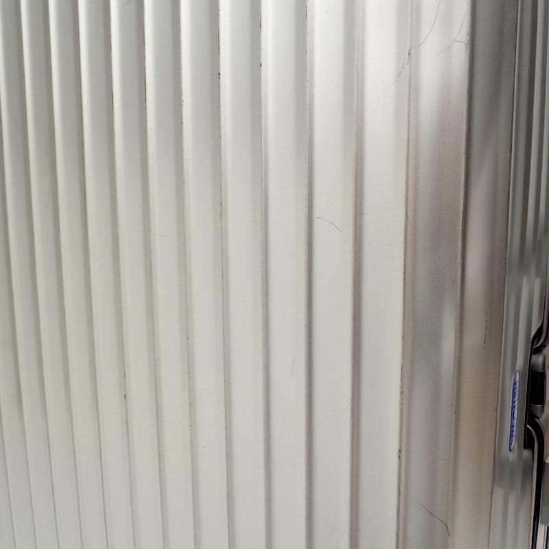 リモワ シルバーインテグラル 中古品 923.77 104リットル 4輪