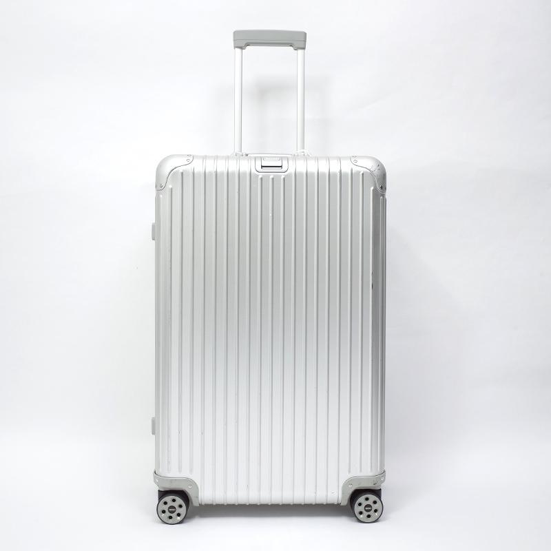 RIMOWA(リモワ)スーツケース リモワ トパーズ 924.73 中古商品 美品 85リットル 4輪画像
