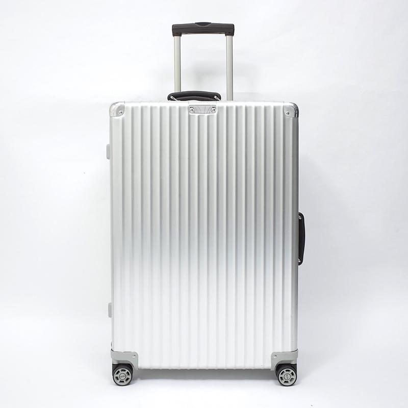 RIMOWA(リモワ)スーツケース リモワ クラシックフライト 中古美品 971.70 76リットル 4輪画像