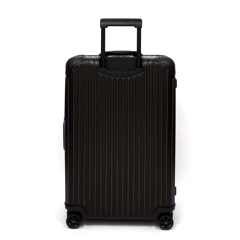 リモワ トパーズ ステレス 電子タグ 924.70.01.5 在庫商品 78 リットル 4輪