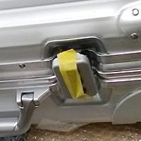 リモワ修理事例画像6-1