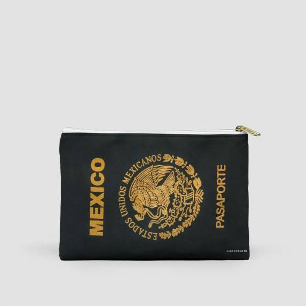 RIMOWA(リモワ)スーツケース AIRPORTAGトラベルポーチ メキシコ画像