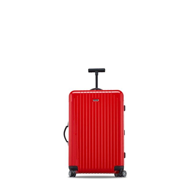 RIMOWA(リモワ)スーツケース リモワ サルサ エアー 820.52.46.4 34リットル 4輪画像