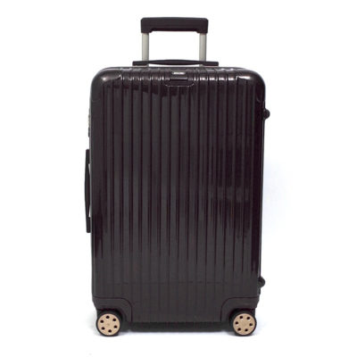 【テスト】レンタルスーツケース