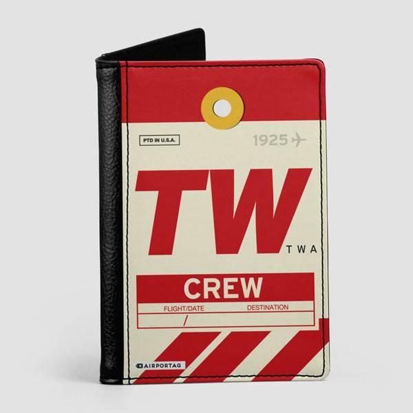 RIMOWA(リモワ)スーツケース AIRPORTAG パスポートカバー TW画像